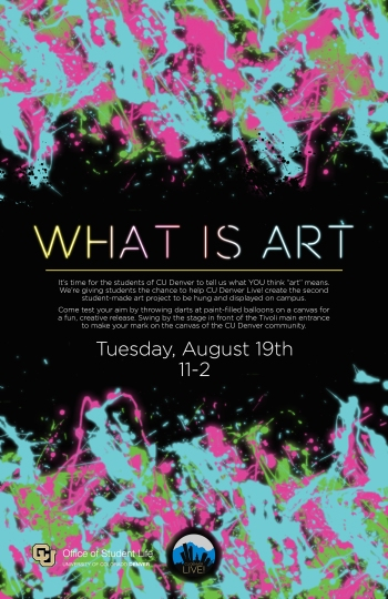 What is art NEON
