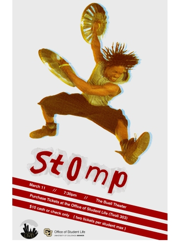 Stomp_Poster